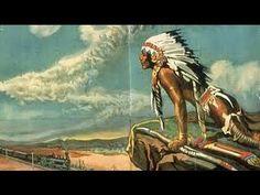 O Cavalo de Ferro 1924 (Completo e Legendado) The Iron Horse, John Ford ...