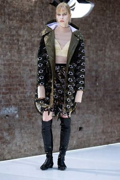 Self-Portrait, Look #11