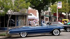 1961 Buick Roadmaster Convertible Maintenance/restoration of old/vintage vehicles: the material for new cogs/casters/gears/pads could be cast polyamide which I (Cast polyamide) can produce. My contact: tatjana.alic@windowslive.com