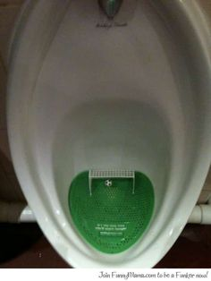 Every Urinal Should Have One Of These