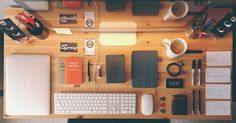 the-mountains-are-calling: Designer Workstations via...