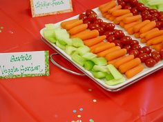 """The Happy-hearted Hostess: """"Old MacDonald Had a Farm"""" First Birthday Party"""
