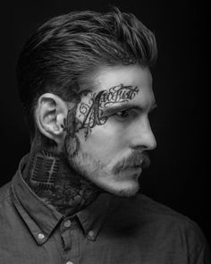 3,417 отметок «Нравится», 35 комментариев — Ricky Hoover (@iamrickyhoover) в Instagram: «Last night my long time friend and mentor @andrewdoeshair cut my hair and took some rad shots of…» Inked Guys, Inked Men, Rings For Men, Instagram, Fashion, Haircuts, Men, Moda, Men Rings