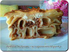 Η απόλαυση της βρώσης ~ Ας μαγειρέψουμε Pie, Pasta, Desserts, Food, Torte, Tailgate Desserts, Cake, Deserts, Fruit Flan