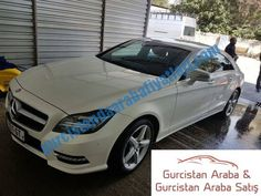 Mercedes CLS 350 4 Matic 2014 Model Dizel