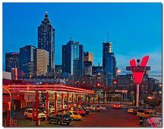The Varsity-Atlanta, GA