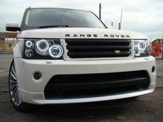 MEDUZA Ltd - Range Rover Sport Headlight Conversion to 2012 Spec LED Lighting FREE PAINT, £275.00 (http://www.meduza.co.uk/range-rover-sport-headlight-conversion-to-2012-spec-led-lighting-free-paint/)