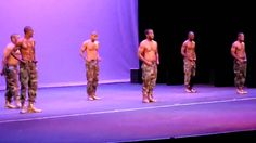 Omega Psi Phi - DK Ques - Georgia Tech Homecoming Step Show 2010 (Part 2)