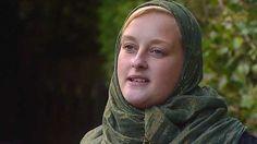 convert muslim women - Yahoo Image Search Results