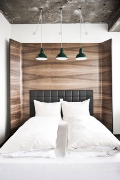 Daniel Hotel Viena /ATELIER Arquitectos Heiss