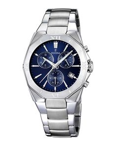 Ρολόι Festina Multifunction Chronograph F16757-2