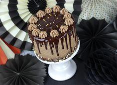 86 fantastiche immagini su drip cake  5785b9fb642b