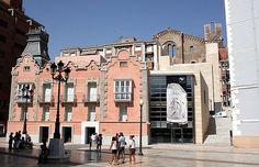 Museo Teatro Romano de Cartagena - Cartagena - España
