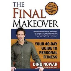 The Final Makeover (Paperback)  http://www.amazon.com/dp/B003UHU7SU/?tag=goandtalk-20  B003UHU7SU