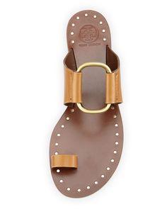 Tory Burch Brannan Sandals $295.00