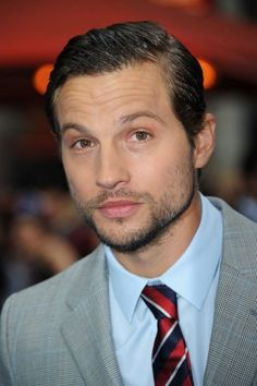 Logan Marshall-Green on Prometheus | Vanity Fair