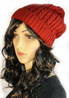 Red Cuffed Knit Winter Beanie KENGDO,http://www.amazon.com/dp/B00HVFQFRO/ref=cm_sw_r_pi_dp_69K.sb0BKV5RER3J