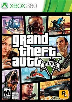 Grand Theft Auto series. Find out why at http://www.bbc.co.uk/news/technology-24066068