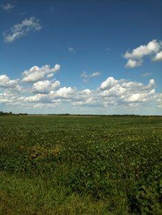 Clouds O.O