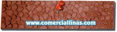 Cenefa Canto Rodado. Moldes para hormigón impreso. La tienda de Comercial Llinás. http://tienda.comerciallinas.com/Hormigon-impreso/Moldes-Rigidos/Cenefas