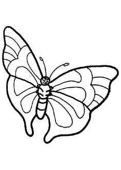 find this pin and more on papillon butterfly for coloring book
