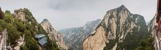 Mua Mountain China