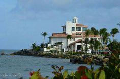 Palmas del Mar Yacht club....Humacao,  Puerto Rico  photo by Antonio Aponte