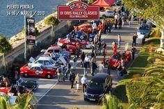 #chronowatchco Oris Rally Clasico Isla Mallorca