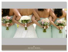 Bridal Bouquets | The Westin Hilton Head Island Resort and Spa