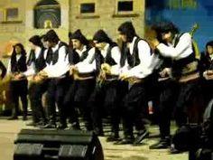 Pontian dance-Serra