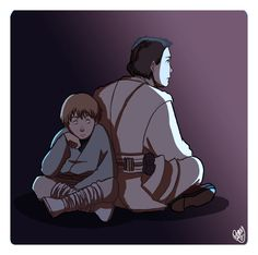 SW - When We Were Young by *Renny08 on deviantART