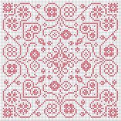Griselottes - La Griselotte… - Une grille tout en… - Les grilles de Liselotte
