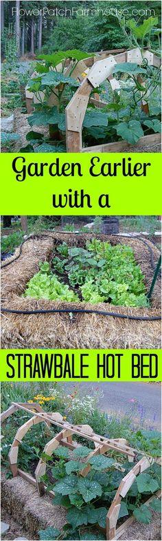 Deep Mulch Gardening , 34 Best Gardening Raised Beds Images On Pinterest In 2018