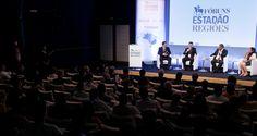 Fóruns Estadão recebe Kassab e especialistas para debate sobre infraestrutura | Infotau Vale