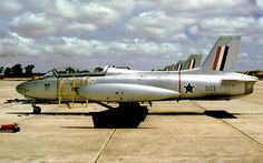 South Africa obtained a licence to build the MB and about 125 were locally built from 1966 by the Atlas Aircraft Corporation and named Impala. Here is a line up at 83 Jet Flying school, Langebaan near Cape Town. Air Force Aircraft, Fighter Aircraft, Fighter Jets, South African Air Force, Battle Rifle, Defence Force, Aviation Art, Air Show, African History
