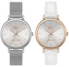 Brilhos da Moda: Relógios Nice da Lacoste