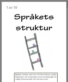 pdf Pdf, Teaching, Writing, Education, School, Tips, Danish Language, Grammar, Onderwijs