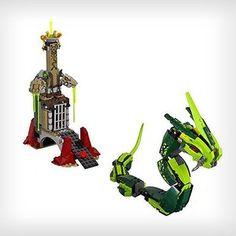 NEW LEGO NINJAGO GREAT DEVOURER + Shrine 9450 EPIC DRAGON BATTLE - no minifigure   eBay