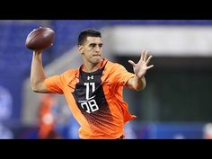 NFL Draft: Who the Jets should take at No. 6