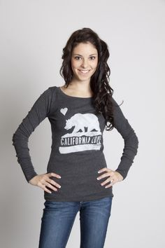 Style Trend Clothiers - Billabong California Loves Me Tee, $32.00 (http://www.styletrendclothiers.com/billabong-california-loves-me-tee/)