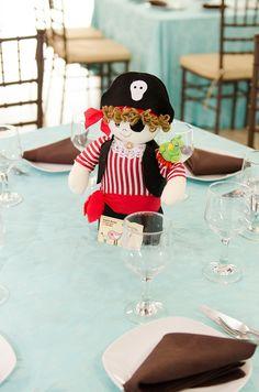Loucuras de uma Construção: Festa do Pietro, o pirata da perna de pau!