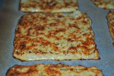 Antojo en tu cocina: Pizza con base de coliflor