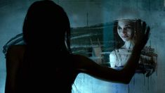 LOOK AWAY Movie Trailer: Tormented High-schooler India Eisley's Sinister Mirror-image Wants Revenge India Eisley, Mira Sorvino, Hd Movies, Movies Online, Film Online, Away Movie, Avengers Film, Jason Isaacs, Dark Photography