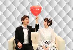 Taiwanese drama 'Just You' with Aaron Yan
