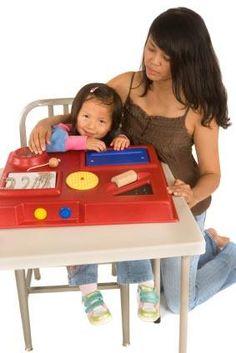 Kindergarten Activities for Autistic Children