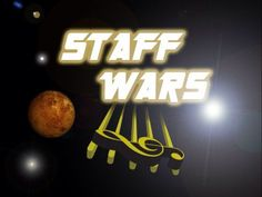 Staff Wars Available on iPad! | Technology in Music Education