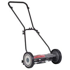 Best 25 Reel Lawn Mower Ideas On Pinterest Push Lawn