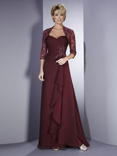 Mother of Bride Dress - 17692 Sassy s in Oviedo Mother Of The Bride Dresses  Long 60a48a73595b