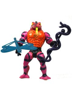 Tung Lashor action figure 90s Toys, Retro Toys, Vintage Toys, He Man Figures, Master Of The Universe, Masters, Right In The Childhood, Cartoon Toys, She Ra Princess Of Power