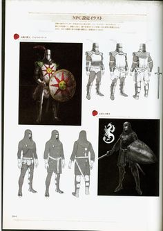 Dark Souls: Design Works showcases the grim and haunting artwork behind the fan-favorite Dark Souls game in a gorgeous full-color hardcover collection. Featuring key visuals, concept art, character, weapon, and monster designs, and rough sketches, this is a complete picture of the brutal world of Dark Souls. *** **THIS IS A RARE PDF ARTBOOK** This PDF is a compilation of scans of the artbook found on the internet. Although they had decent dimensions, the image quality itself was quite...